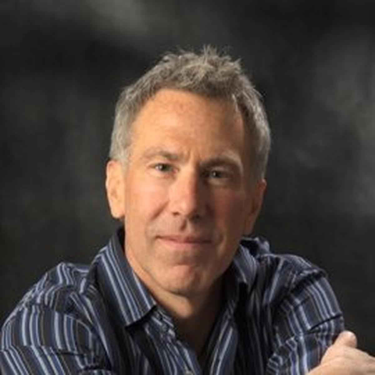 Steve Taubman