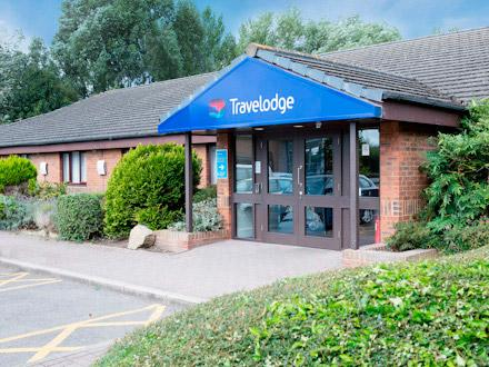 Travelodge: Thame Hotel