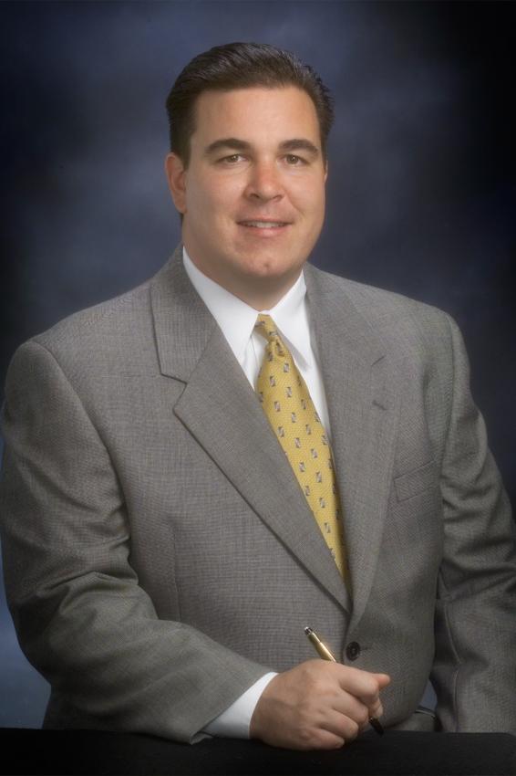 Scott Gengler