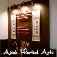 Aisok Martial Arts