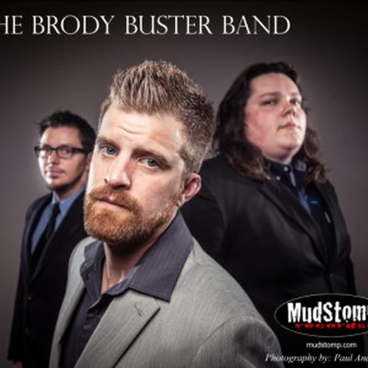 The Brody Buster Band