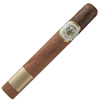 Don Diego Privada No. 2 5-Pack · 6 × 50