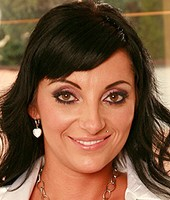 Veronica Diamond