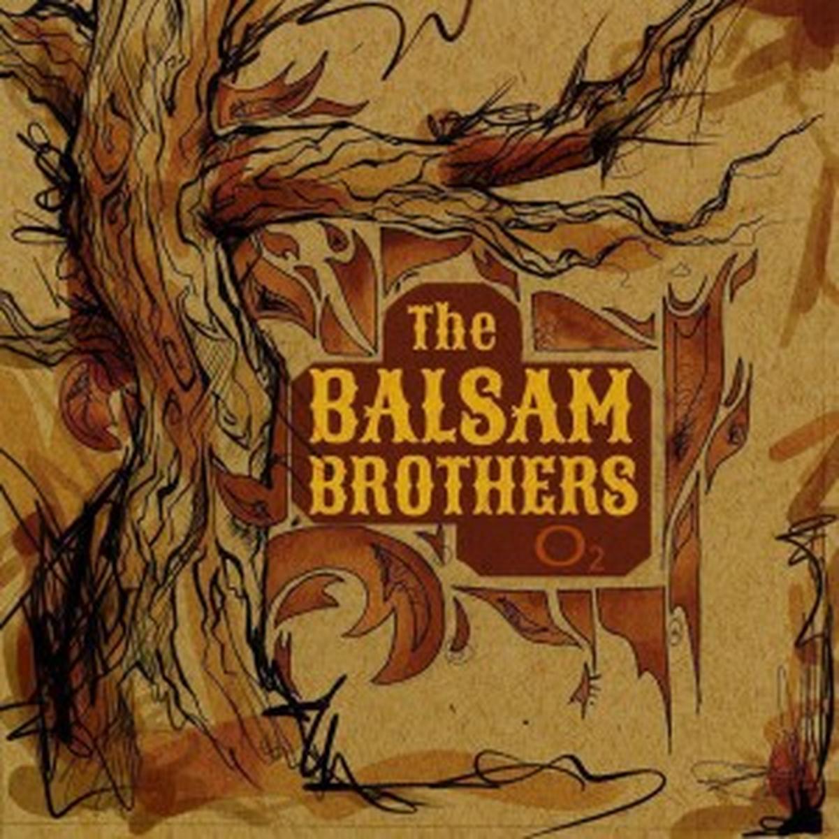 TheBalsamBrothers