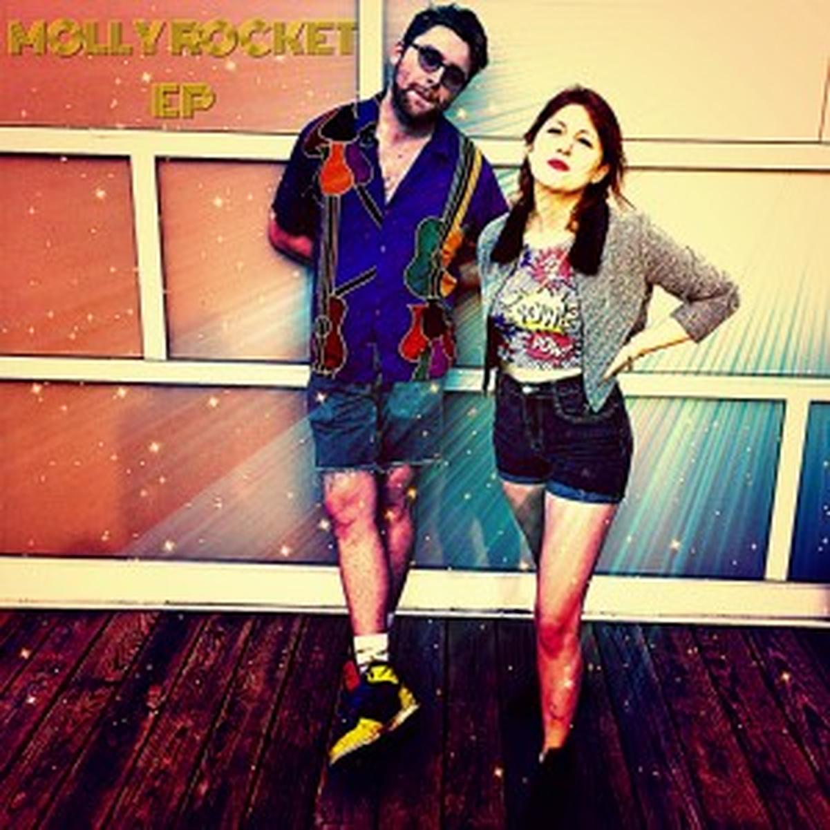Molly Rocket