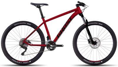 Ghost Kato X 6 Hardtail Bike 2016