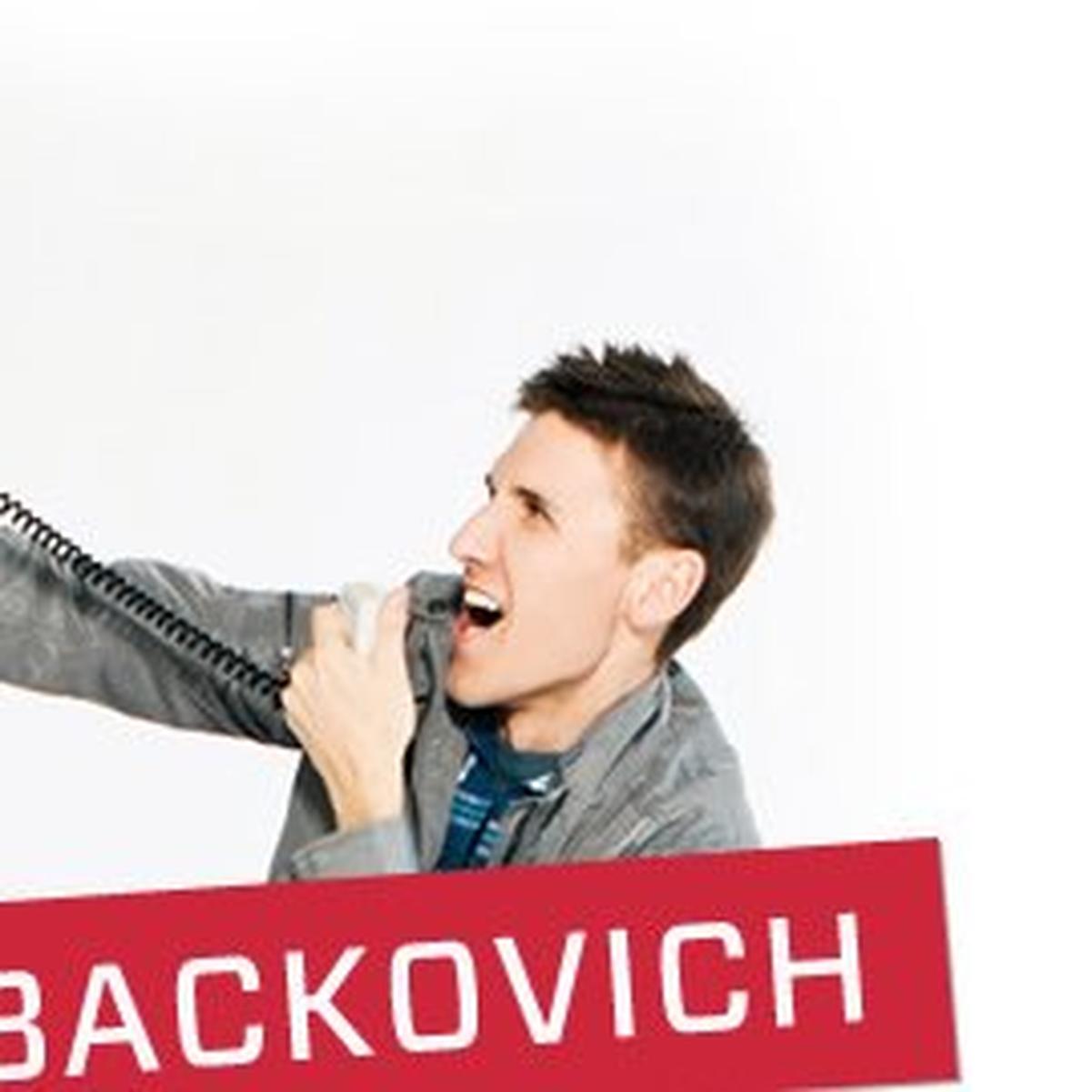 Scott Backovich