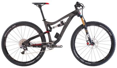 Lapierre Zesty TR 929 EI Suspension Bike 2014