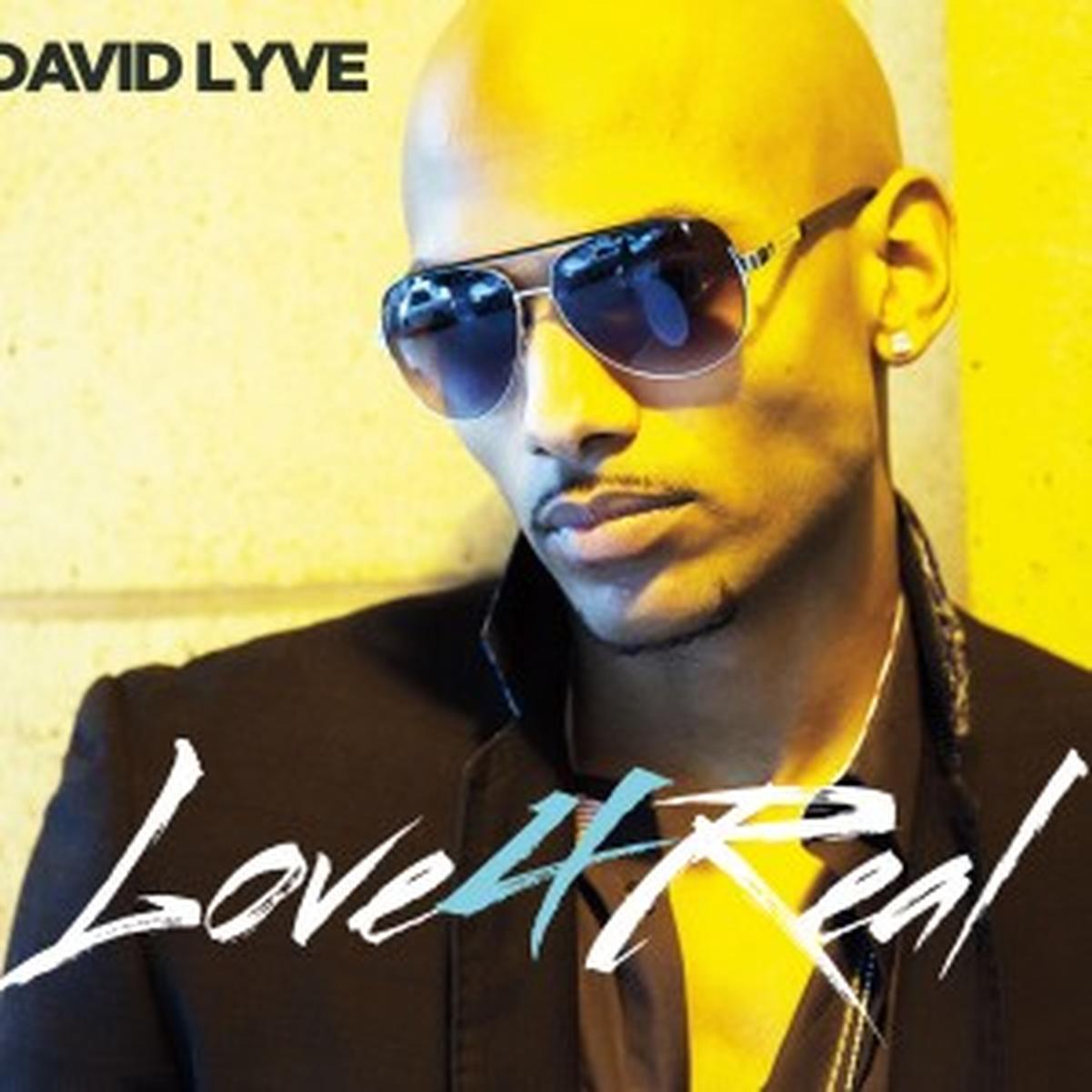 David Lyve