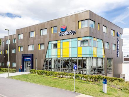 Travelodge: Aldershot Hotel
