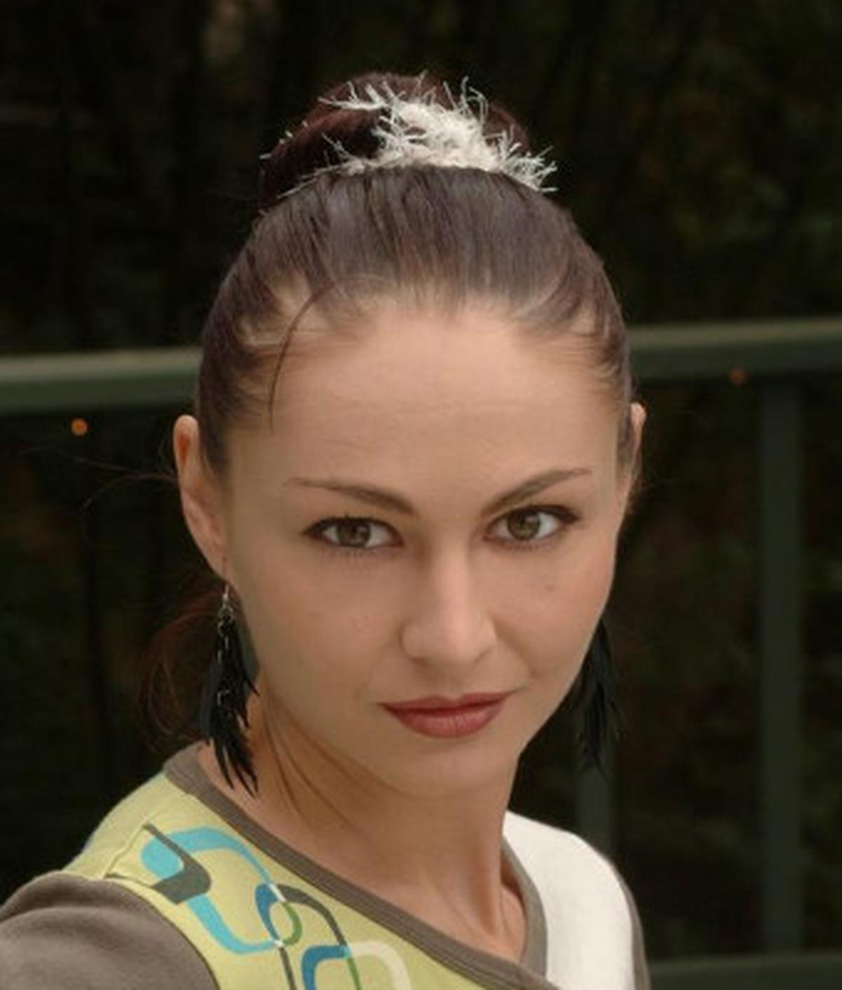 Alisha Bizart