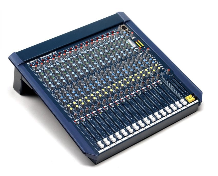 Allen & Heath MixWizard3 WZ3 12M