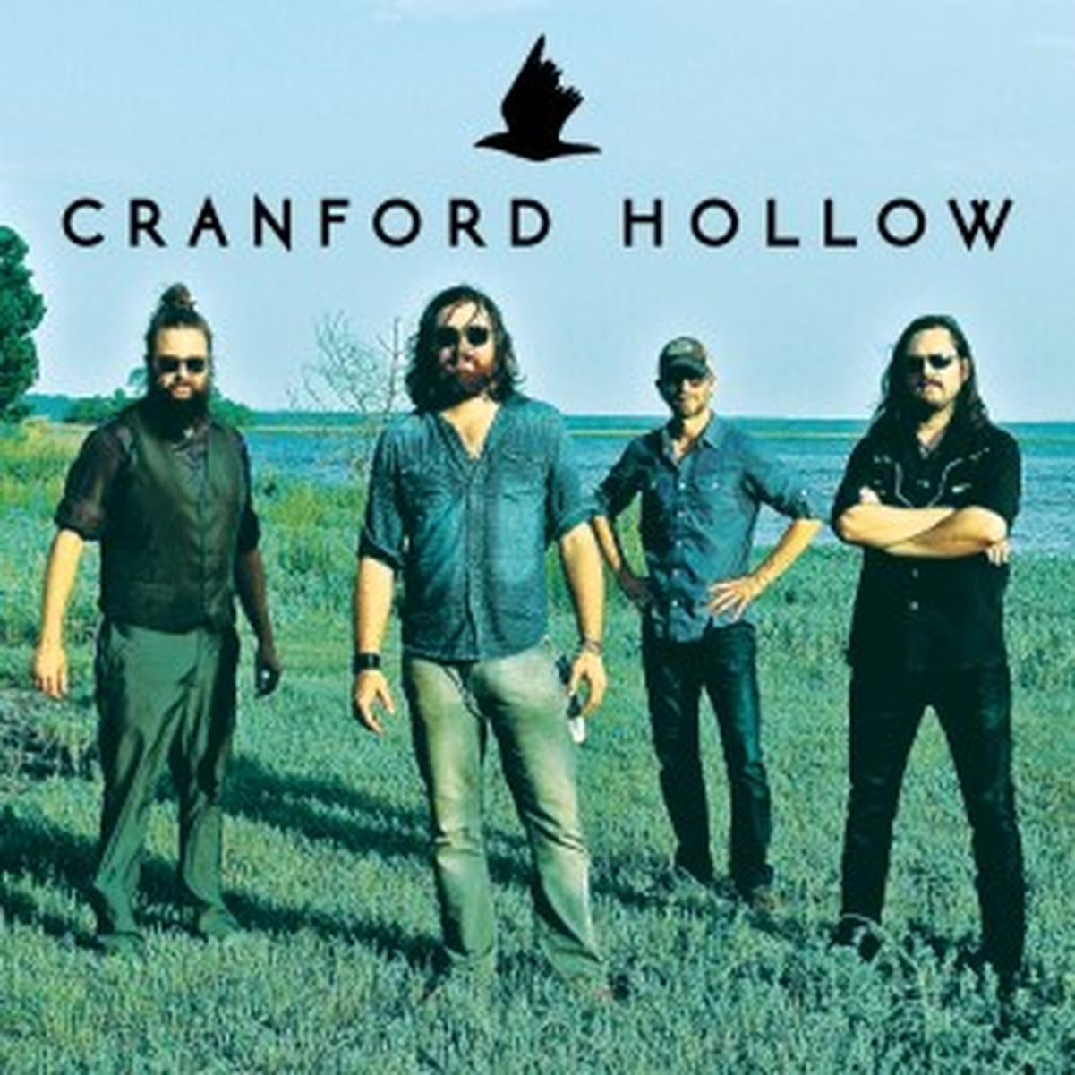 Cranford Hollow