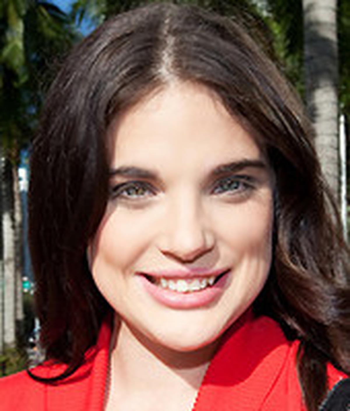 Angelina Valentino
