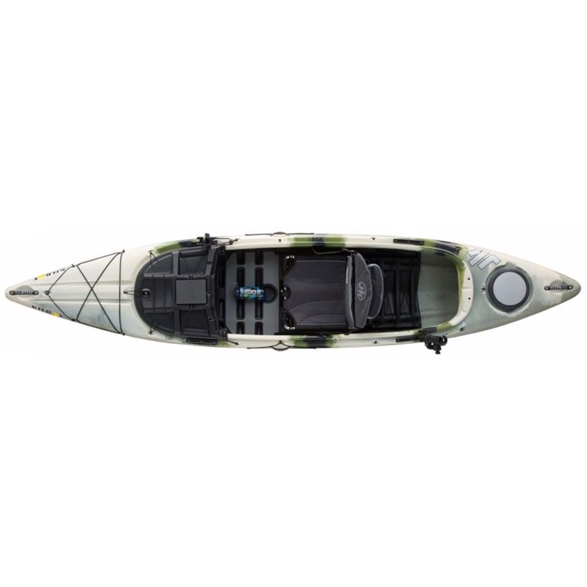 Jackson Kayak Kilroy Fishing Kayak 2016