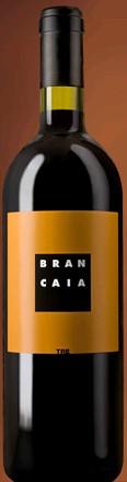 Brancaia Tre Toscana 2013