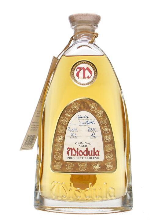 Miodula Presidential Vodka Liqueur