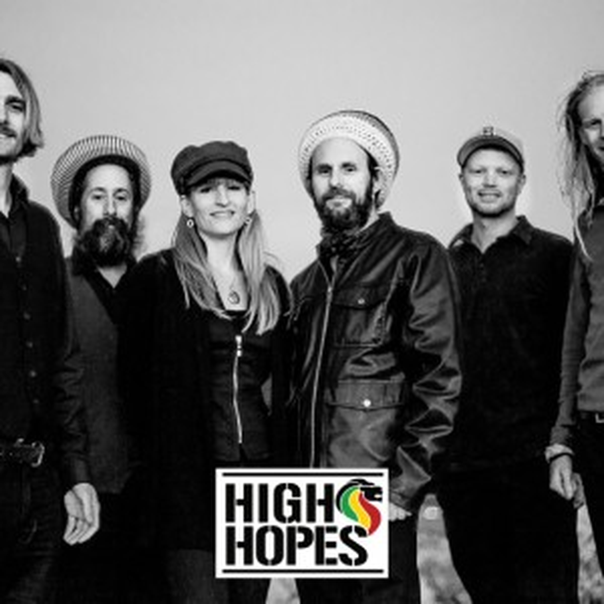 High Hopes Band