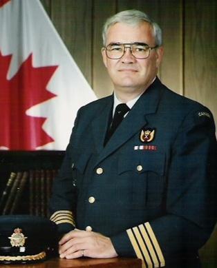 Kenneth Mitchell