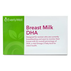 Breast Milk DHA Test