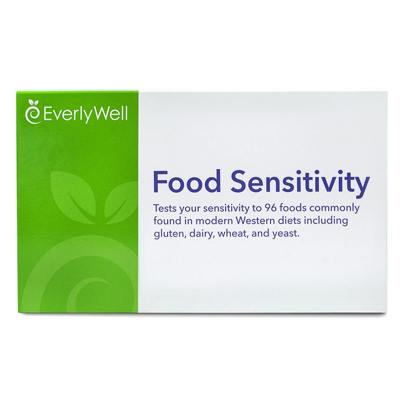 Food Sensitivity Test