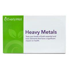 Heavy Metals Test