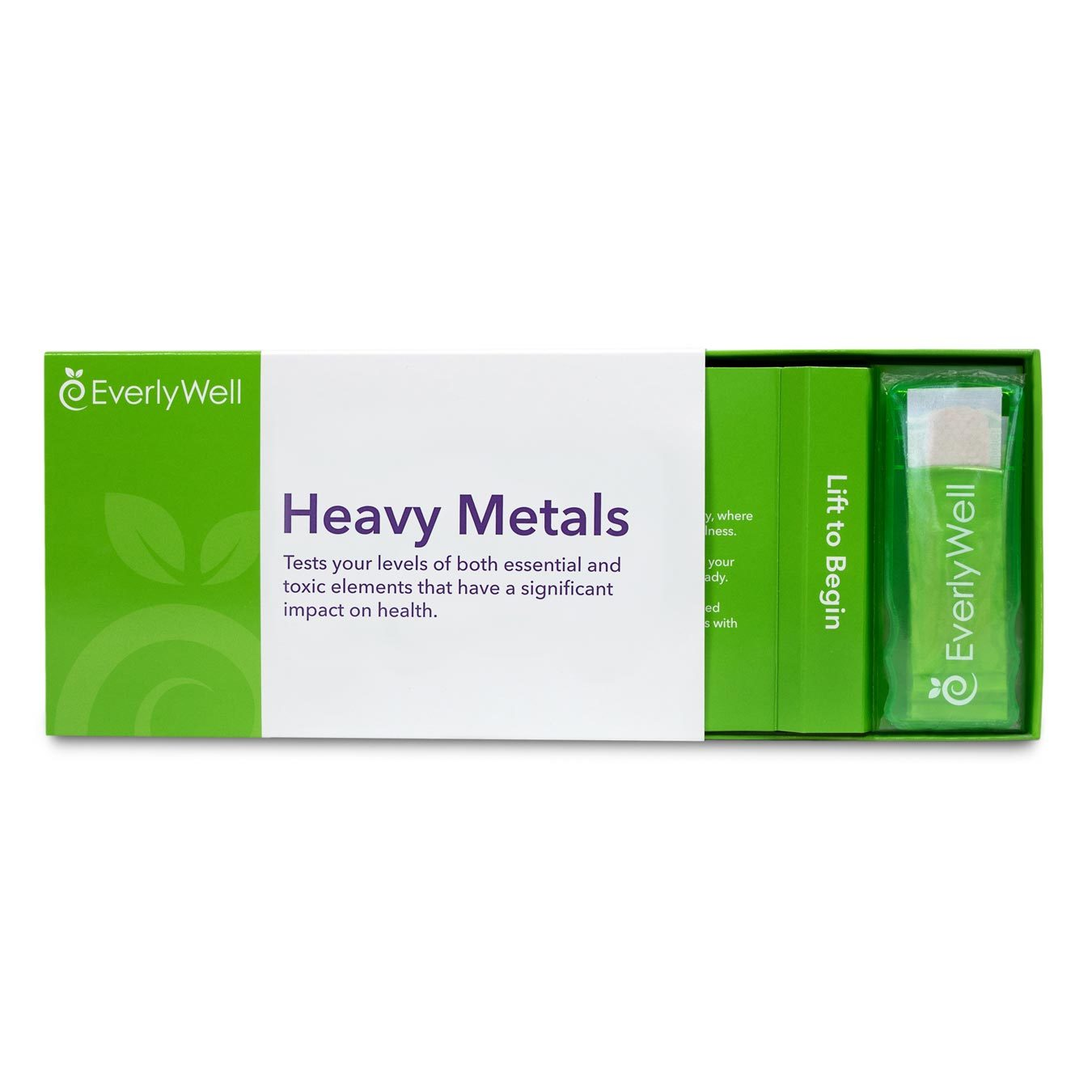 Heavy Metal Toxicity Test