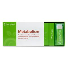 Metabolism Blood Test