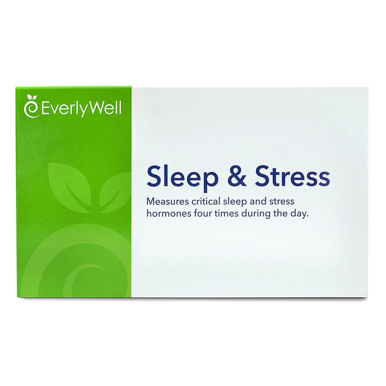 Sleep and Stress Test