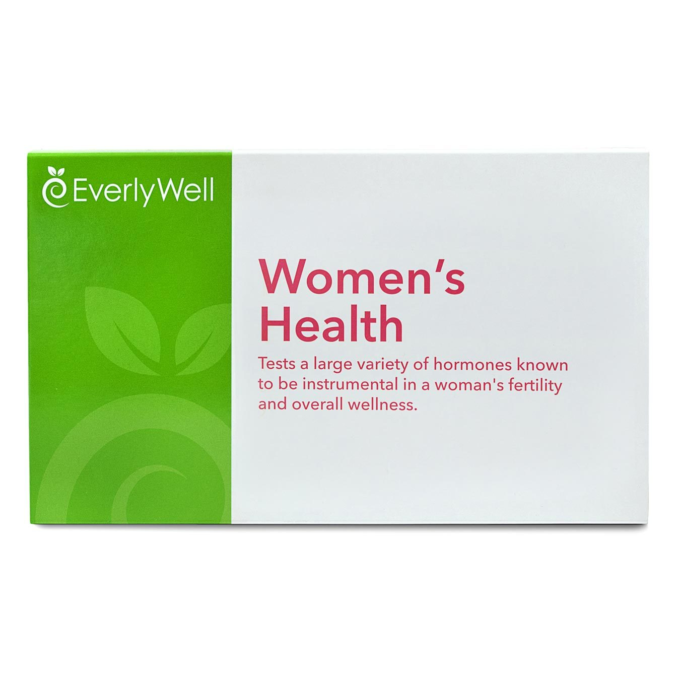 Womens Fertility Test