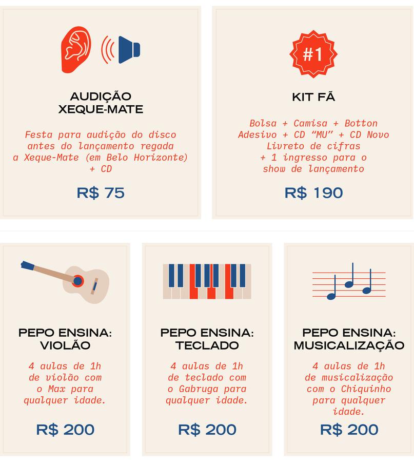 Case de Sucesso: Crowdfunding DOM PEPO
