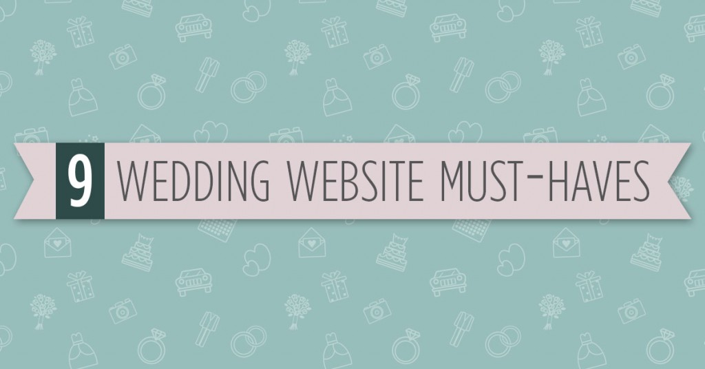 9 things your wedding guests need to see on your wedding website 9 things your wedding guests need to see on your wedding website junglespirit Choice Image