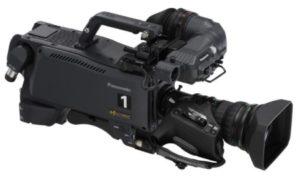 Panasonic-AK-HC3500-HD-Fiber-Studio-3-Camera-System