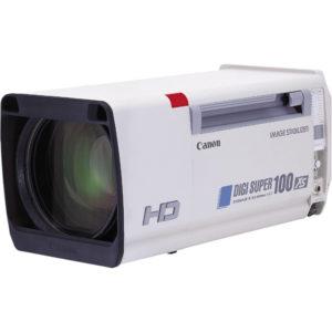 Canon XJ100