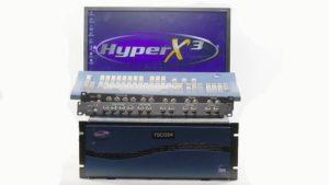 Chyron HyperX3