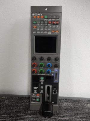 Sony RCP 750