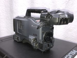 Blackmagic Design Ursa Broadcast Camera Fujinon La16x8brm Xb1a Lens Kit Allied Broadcast Group