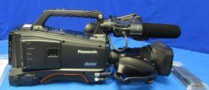 Panasonic AJ-PX380