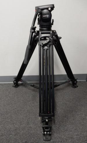 Seeder Tripod S100A2