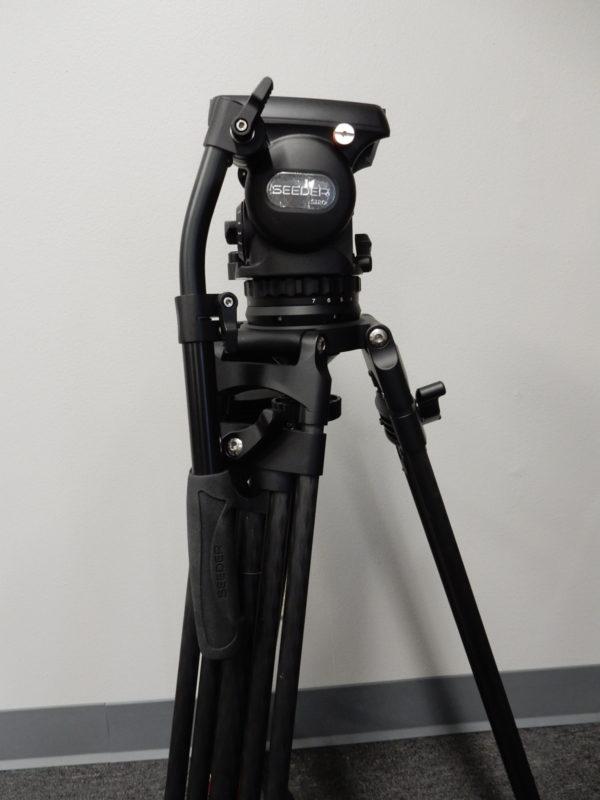 Seeder Tripod S120C2