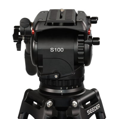 Seeder Tripod S100