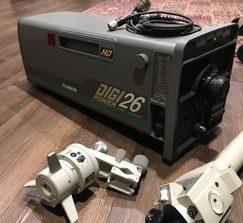 Fujinon HA26x HD Digi Lens