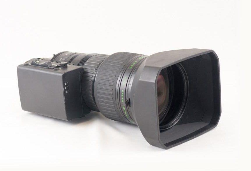 Fujinon HA36 ENG HD Lens