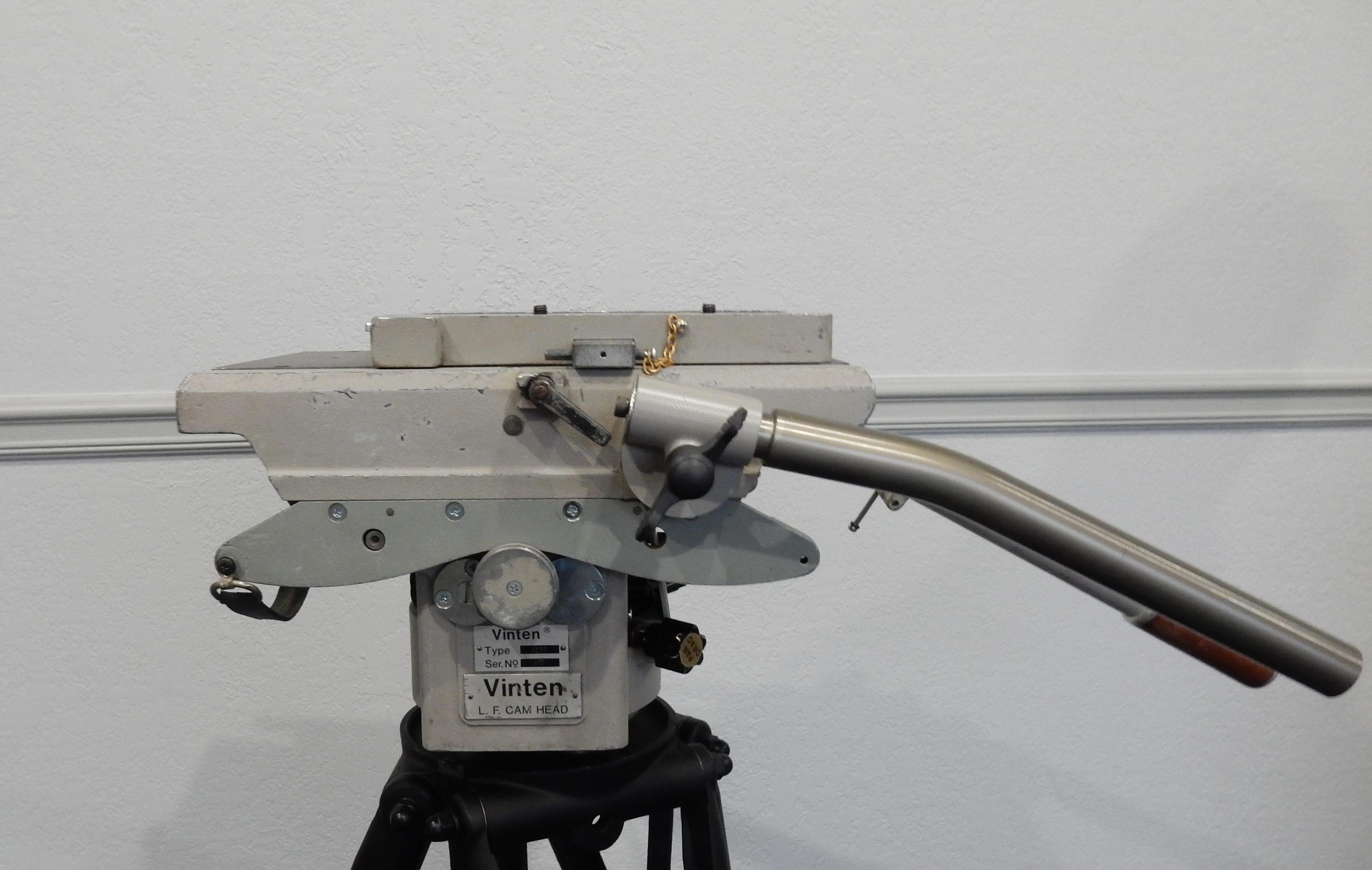 MK-7A VINTEN TRIPOD HEAD