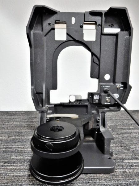 Canon SUP-NS3S Lens Support