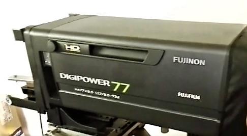 Fujinon-XA77