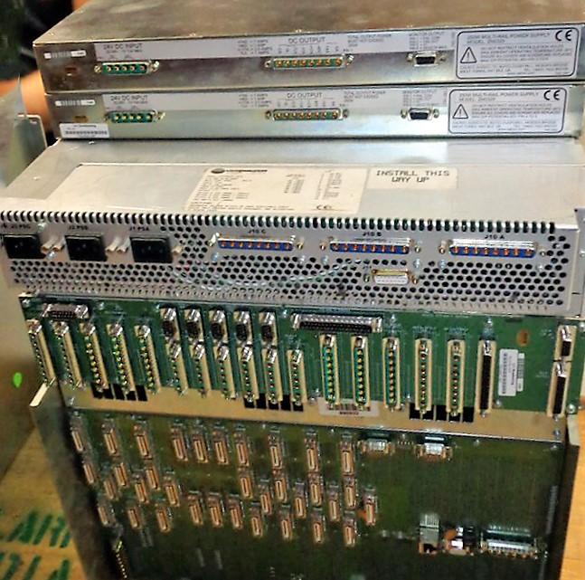 Calrec Zeta Audio Board