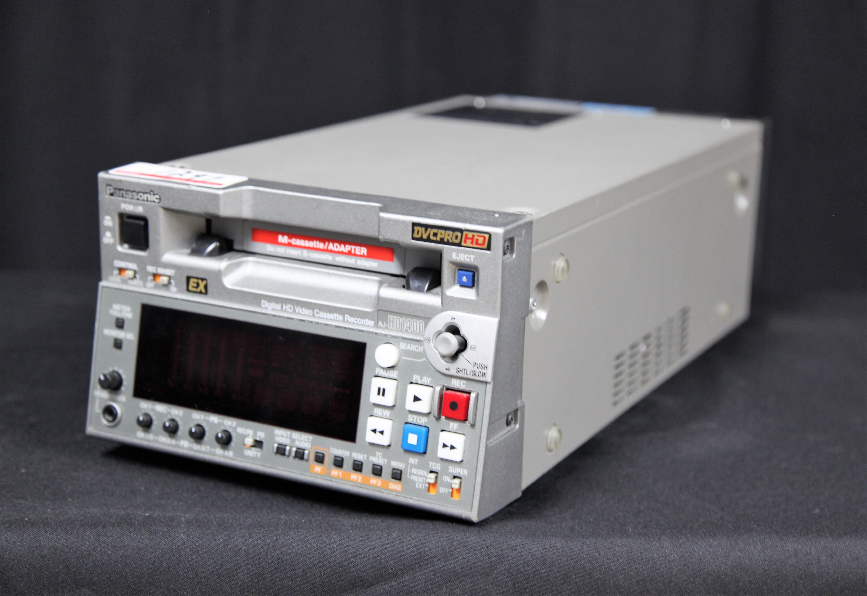 AJ-HD1400
