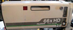 FUJINON HA66x9.5