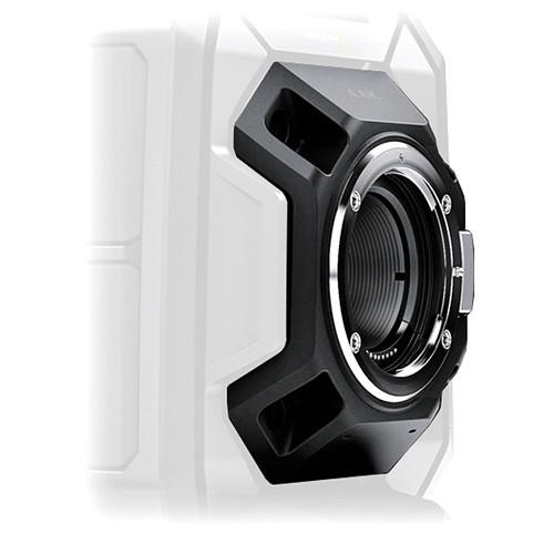Blackmagic Design URSA Turret 4.6K EF
